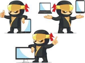 ninja publishers